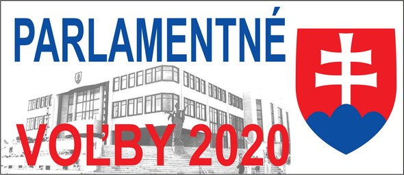 Volby parlament2020